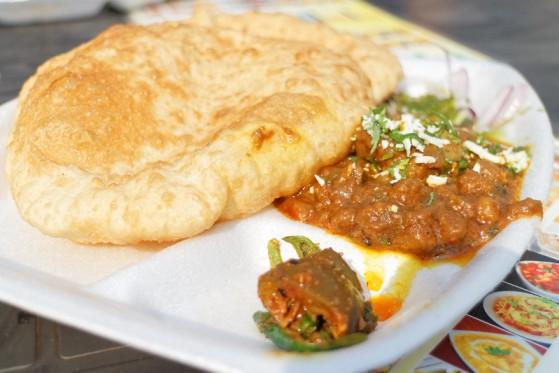 Chole Bhature Recipe- Foodeebuddy