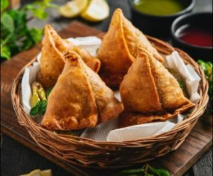 5 Samosa Recipes