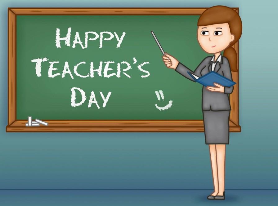 Teachers Day in India